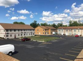 Stay Inn and Suites, apartamento en Niagara Falls