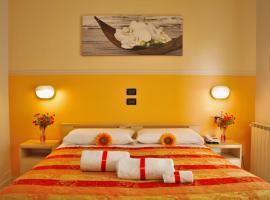 Hotel Monica, hotel in Chianciano Terme