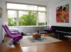 Short Stay Rotterdam Centre, boutique hotel in Rotterdam