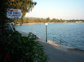 Hotel Victoria, ξενοδοχείο στα Καλά Νερά