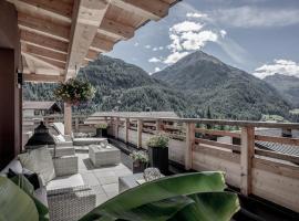 Soelden Lounge, Ferienwohnung in Sölden