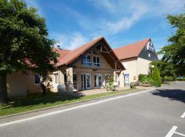 Hôtel Kyriad Vernon / Saint Marcel, hotel in Saint-Marcel