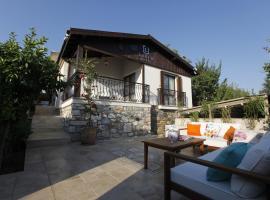 Livia Hotel Ephesus, hotel in Selçuk