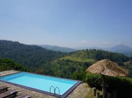 Sky Lodge, hotel in Kandy