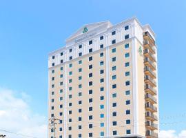 Spring Sunny Hotel Nagoya Tokoname, hotel near Chubu Centrair International Airport - NGO,
