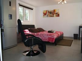 Studio d'hôtes Villa Castelnau, hotel near Agrolpolis International, Castelnau-le-Lez