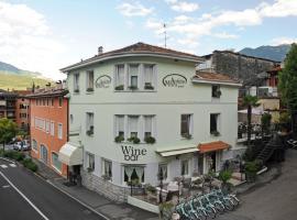 Antiche Mura, B&B in Riva del Garda