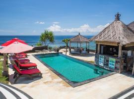Jennys Place, hotel in Nusa Lembongan