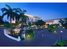 Royal Ambarrukmo Yogyakarta, hotel with parking in Yogyakarta