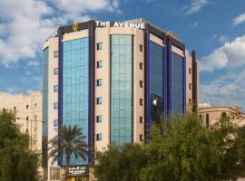 The Avenue, a Murwab Hotel, hotel near Qatar International Exhibition Center, Doha