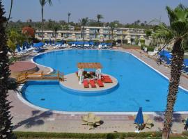 Pyramids Park Resort Cairo, ξενοδοχείο στο Κάιρο
