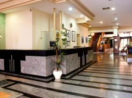 Hotel Nikko, hotel near Oscar Niemeyer Museum, Curitiba