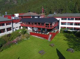 Revsnes Hotel, Hotel in Byglandsfjord