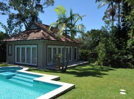 Villa Nirvana, pet-friendly hotel in Sydney