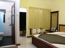 Blackwood Hotel, Hotel in Haputale