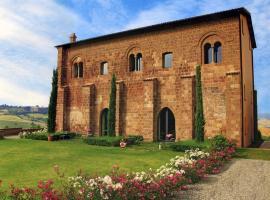 Locanda Palazzone, bed & breakfast a Orvieto