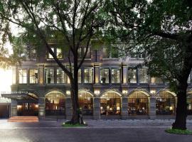 The Gunawarman, hotel near Plaza Senayan, Jakarta