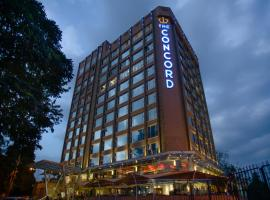 The Concord Hotel & Suites, hotel in Nairobi