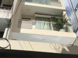 Sunny Guesthouse, guest house in Ho Chi Minh City