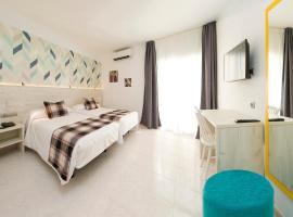 Hotel Playasol Lei Ibiza - Adults Only, hotel in Ibiza Town