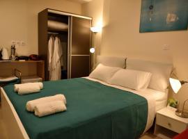 La Luna, ξενοδοχείο στα Θέρμα