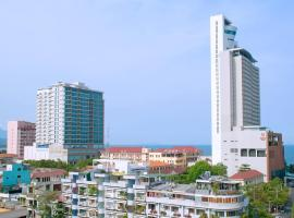 Queen 3 Hotel, hotel in Nha Trang