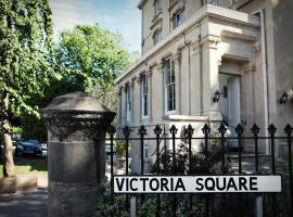 Victoria Square Hotel Clifton Village, hotel near Clifton College, Bristol