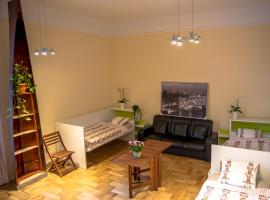 Budapest Chinese Guesthouse, bed & breakfast στη Βουδαπέστη