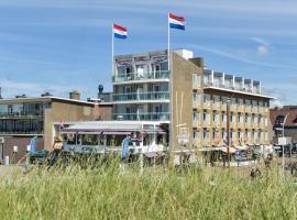 Hotel Noordzee, hotel in Katwijk