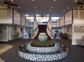 At Home Inn - Pensacola, motel in Pensacola