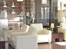 Aston Hotel, hotel poblíž Mezinárodní letiště M. R. Štefánika – Bratislava - BTS, Bratislava