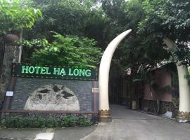 Ha Long Hotel, hotel near Vietnam Golf and Country Club, Ho Chi Minh City