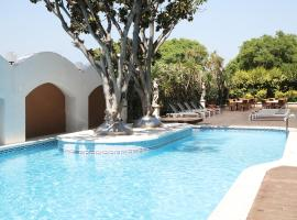 Augusta Club & Spa - Adults Only, hotel in Lloret de Mar
