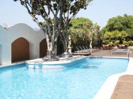 Augusta Club & Spa - Adults Only, hotel a Lloret de Mar