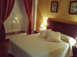 Hostal San Cayetano, hotel en Ronda