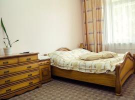 Filvarki-Centre, готель у місті Кам'янець-Подільский