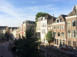 Petit Beijers Apartments, apartment in Utrecht