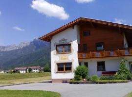 Haus Hämmerle, Hotel in der Nähe von: Bahnhof Reutte in Tirol, Reutte