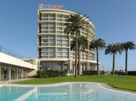 Enjoy Coquimbo, отель в городе Кокимбо