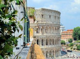 Restart Accommodations Rome, hotel u Rimu