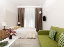 Fuorlovado 40, hotel near Piazzetta di Capri, Capri