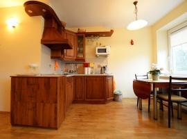 Ramresort Apartment, apartamentai Birštone