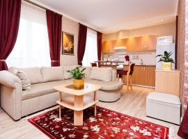 Videviku Villa Apartments, hotel in Tallinn