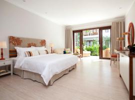 Villa Aria Muine, spa hotel in Mui Ne