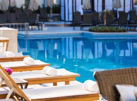 Theartemis Palace, hotel in Rethymno