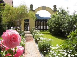 Ferienwohnung Zum Lilienstein, apartment in Bad Schandau