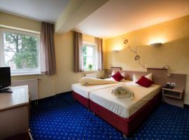 Hotel Zum Stern, hotel in Werben