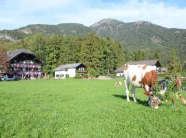 Im Ramsen, farm stay in St. Wolfgang