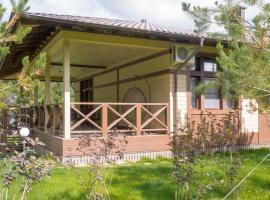 Палисад Resort, вилла в Арнееве