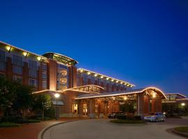 The Chattanoogan Hotel, Curio Collection By Hilton, hotel in Chattanooga